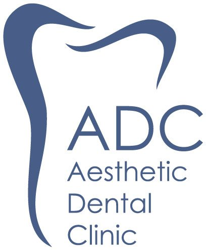 Aesthetic Dental Clinic Logo